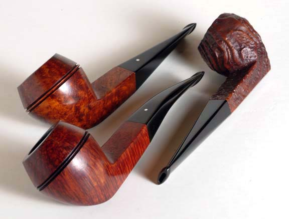 dating dunhill pipes